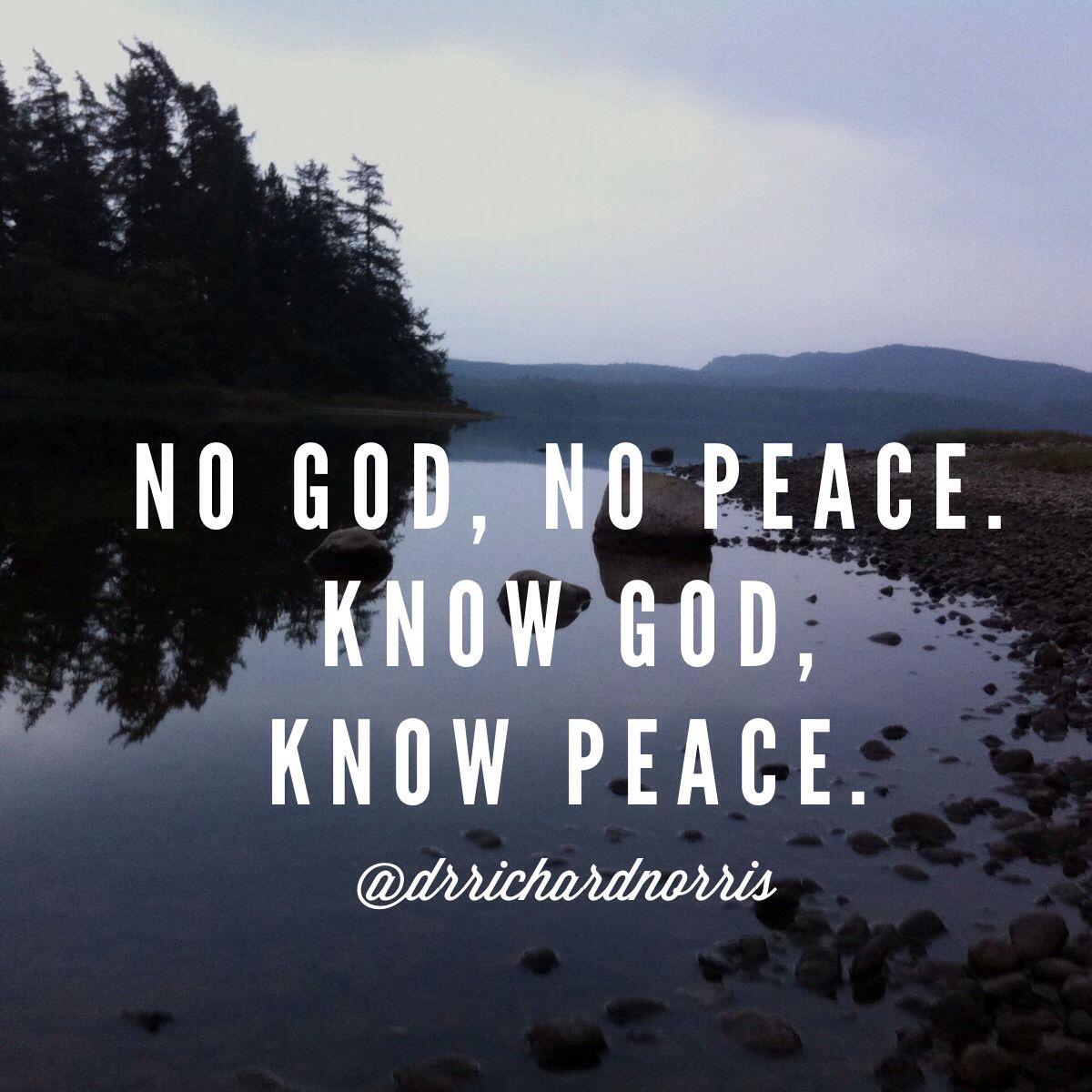 Gods Peace Surpasses All Understanding Quotes Peace My Time