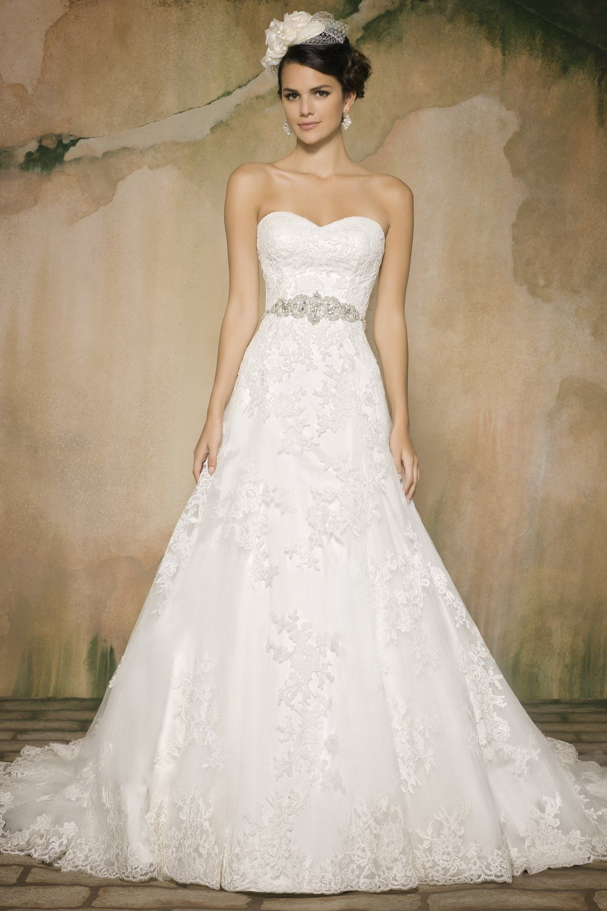 White and silver wedding dresses  Style W SAFFRON  Wedding Dresses  Pearl Collection  Pearl