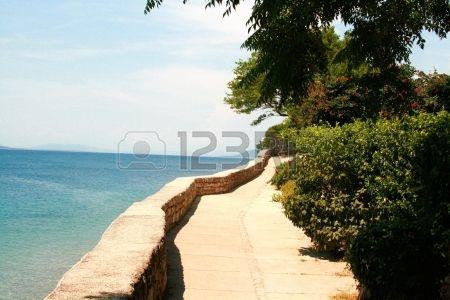 Osor, Croatia