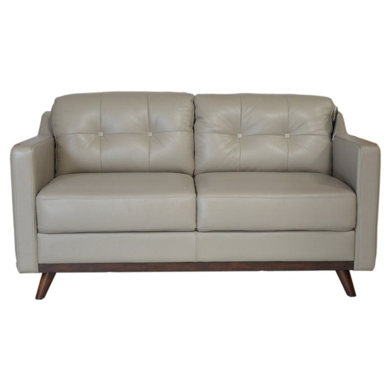 Magnificent Moroni Monika Leather Loveseat 35902Ms1308 Leather Alphanode Cool Chair Designs And Ideas Alphanodeonline