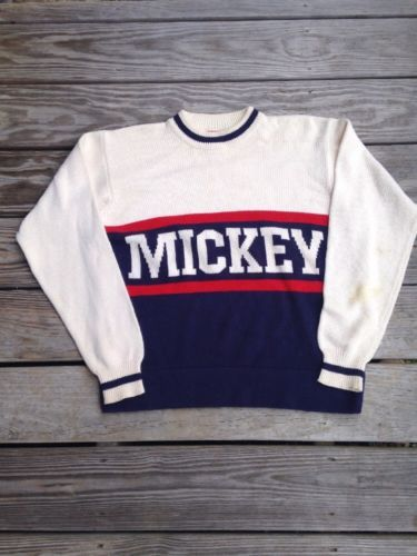Original Mickey Mouse Costume
