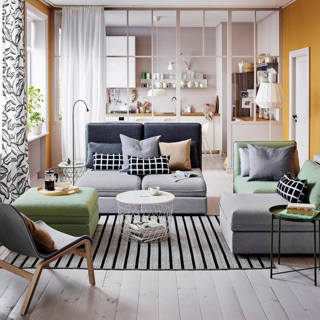 Ikea Usa Living Room Floor Vases For Uk Pin By Artsiklopedia On Interior Kitchen Design 10 1k Likes 28 Comments Ikeausa Instagram