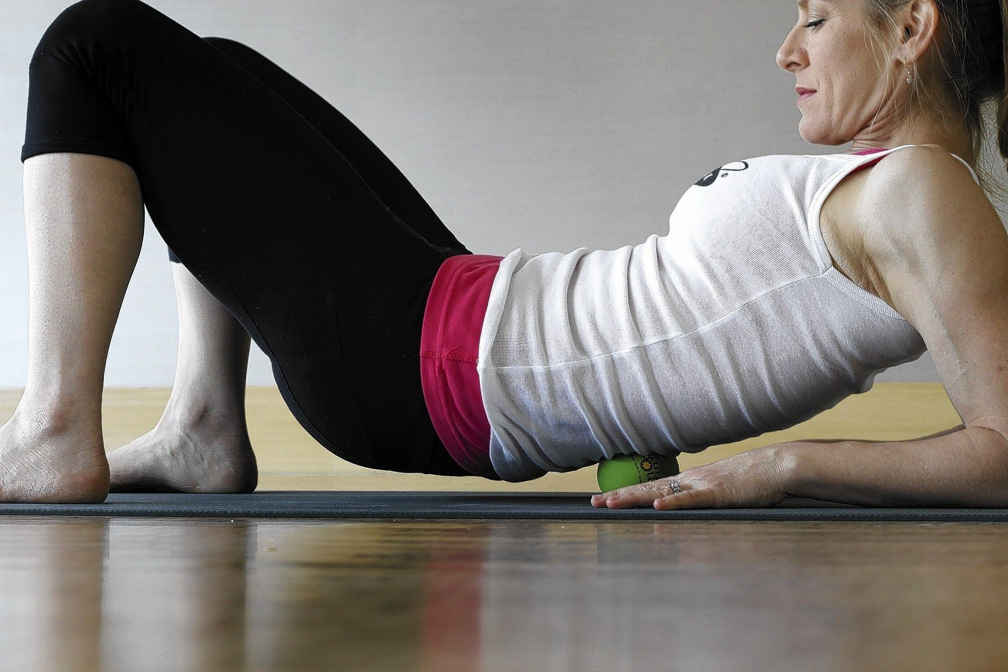 Pin On Back Stretches Exercises Yoga Tune Up