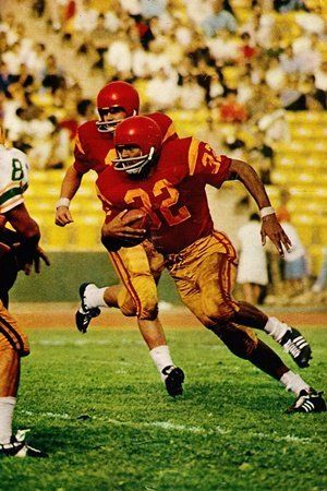 Oj Simpson Usc Usc Trojans Football Usc Football College Football Tailgate