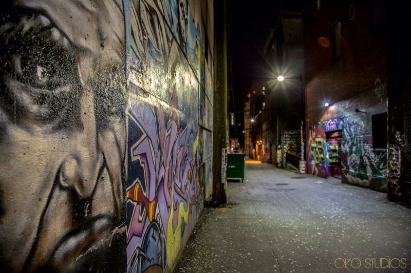 When you're depressed it's better to avoid the company of negative people.They only give you more reasons to be depressed.  #Vancouverscenery #alley #Vancity #nevergiveup #hope #Winter #ofVancouver #VancouverCity #InteriorBC #destination #Dowmntown #vancouvercity #walk #Canadas #movelikeapro #yearend #trip #darkplaces #people #life #adventuregroup #passion #adventure #success #liveoutside #vancouverphoto #weddingphotographer #destinationweddings #newyear #nevergiveup