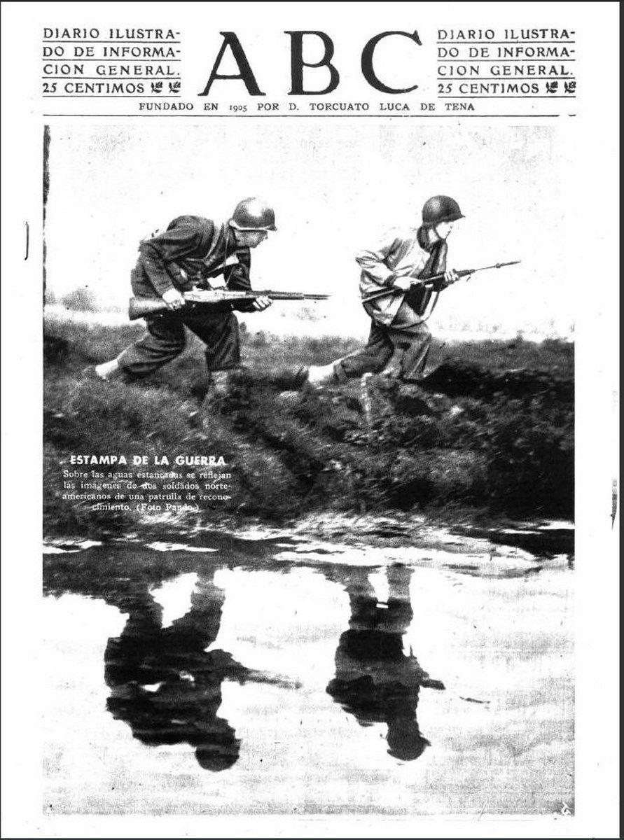 13º 9-2-1945 Estampa de la guerra (Copiar)
