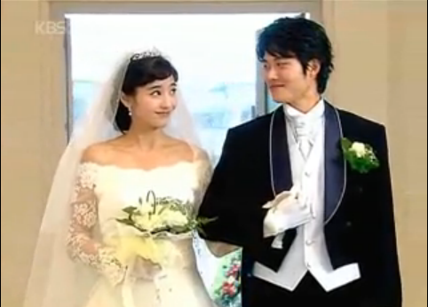 30 Day Korean Drama Challenge: Day 18 (2012)