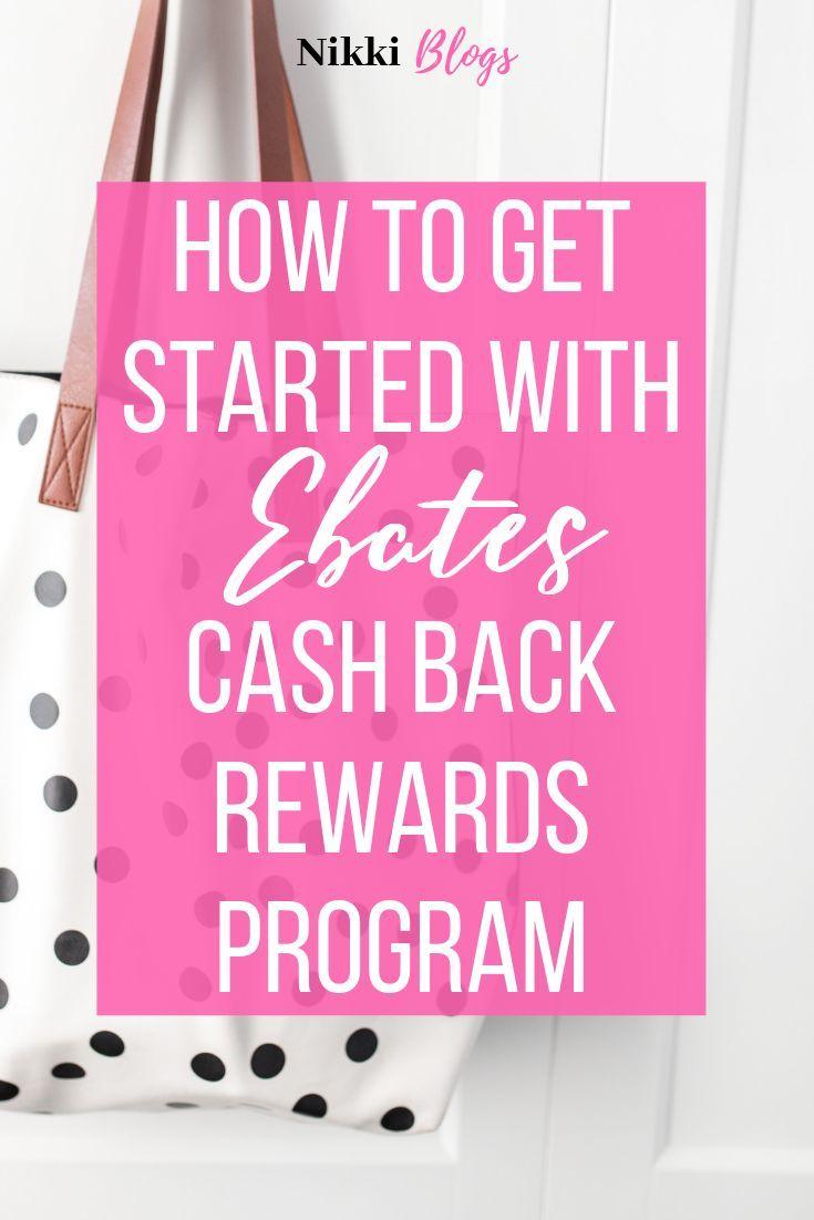 How to Use Rakuten Cash Back Rewards in App & In Store
