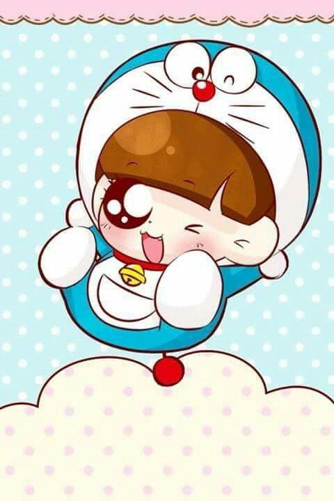 Download 75 Koleksi Wallpaper Doraemon Chibi Foto HD Paling Keren