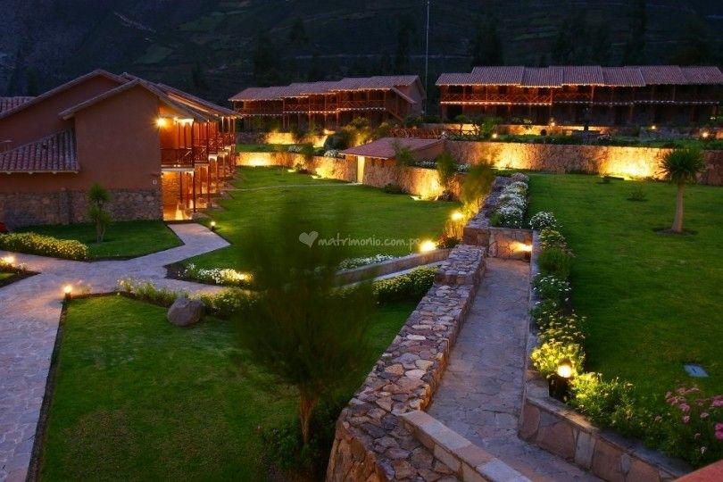 Paradisiaco lugar de Casa Andina Private Collection Valle Sagrado | Foto 5