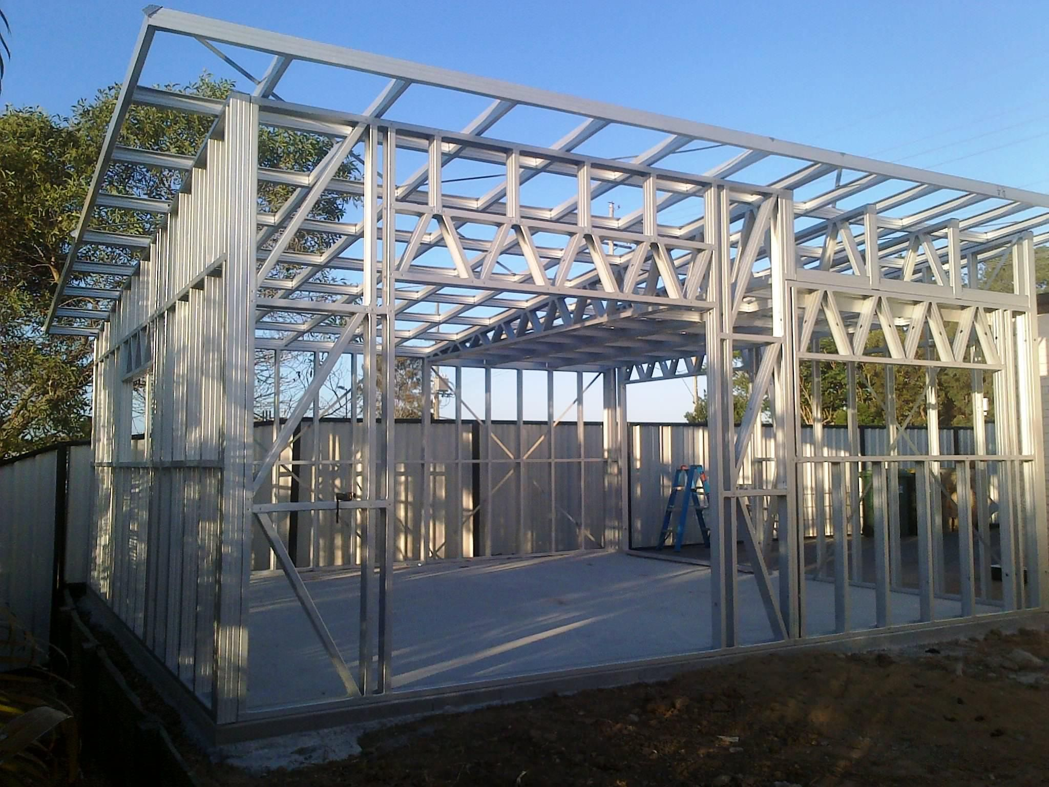 Modern Steel Truss Roof Design Ideas Home . Simple Models