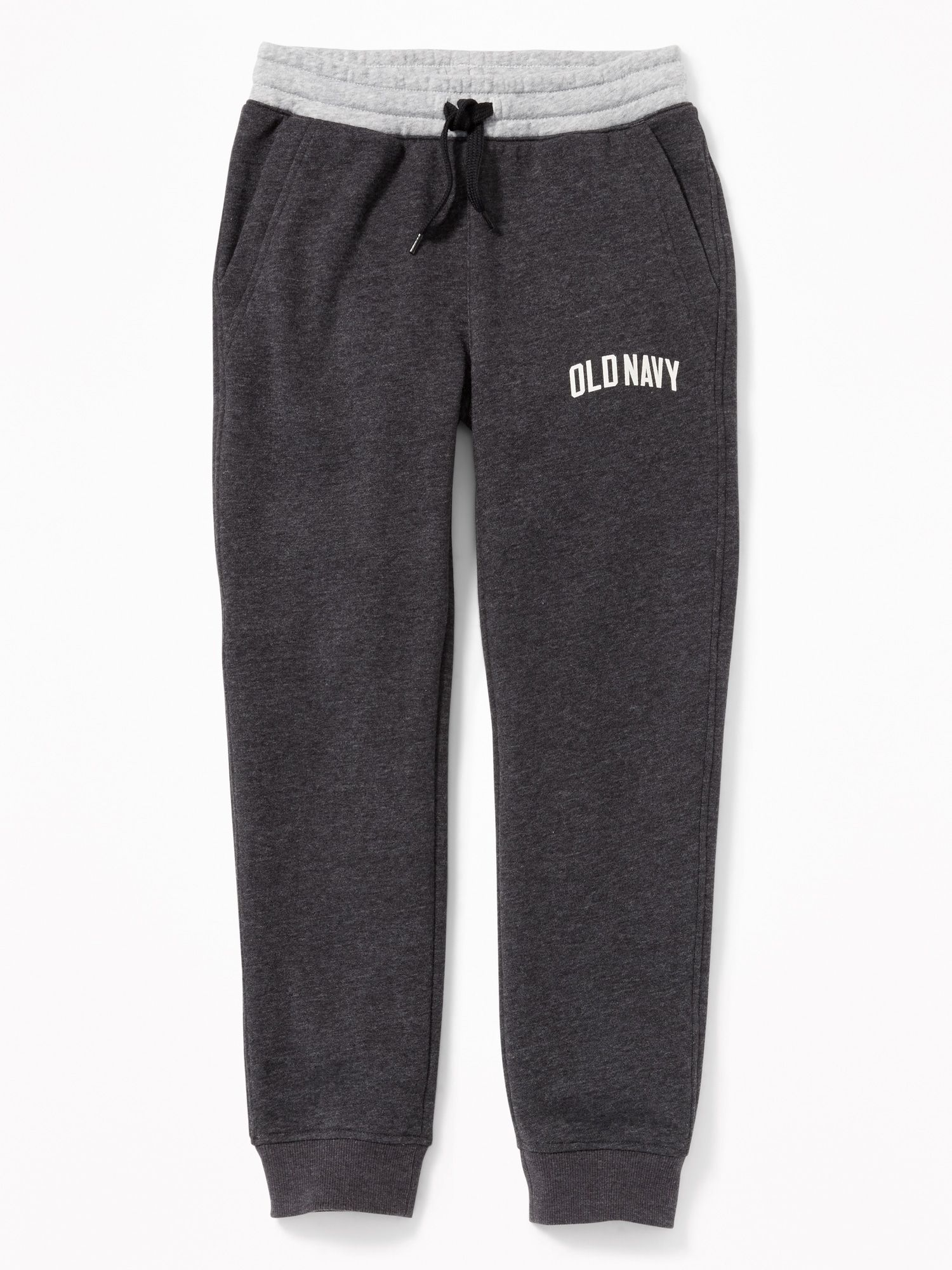 LogoGraphic Joggers for Boys Navy logo, Old navy, Joggers
