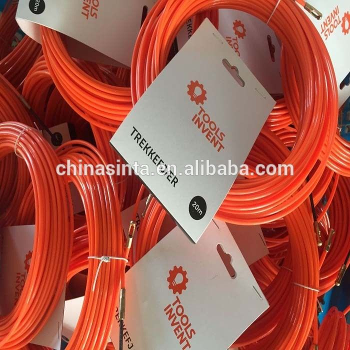 Incredible 4Mm 30M Fish Tape Electrical Wire Puller Cable Laying Tools Wiring 101 Capemaxxcnl