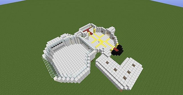 The Dimond Minecart Thediamondminecart Lab Build 1