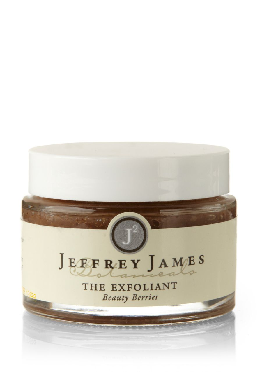 The Exfoliant The Exfoliant; Bamboo heals and tones the skin while aloe vera, essential oils and raspberries draw toxins out of the skin; High in antioxidants and bio-flavenoids; This scrub nourishes and protects the skin while gently exfoliating for accelerated cell turnover; Ideal for all skin types Women #Beauty