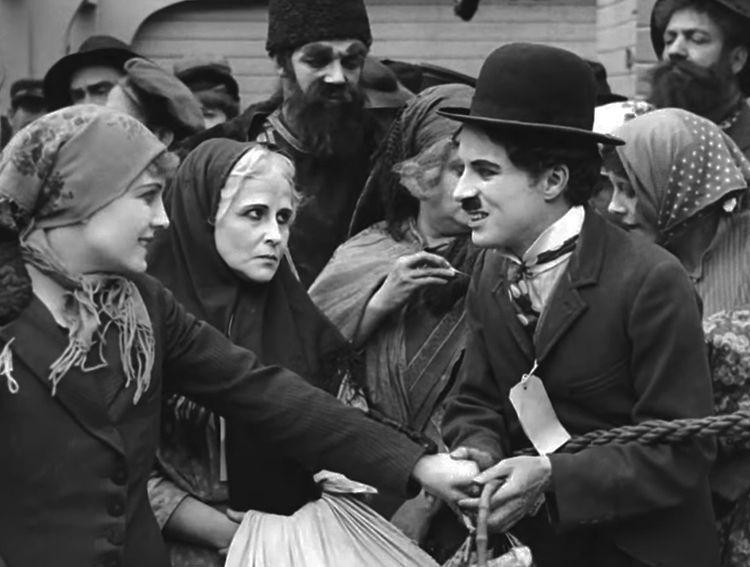 """Chaplin is """"For The Ages"""" 