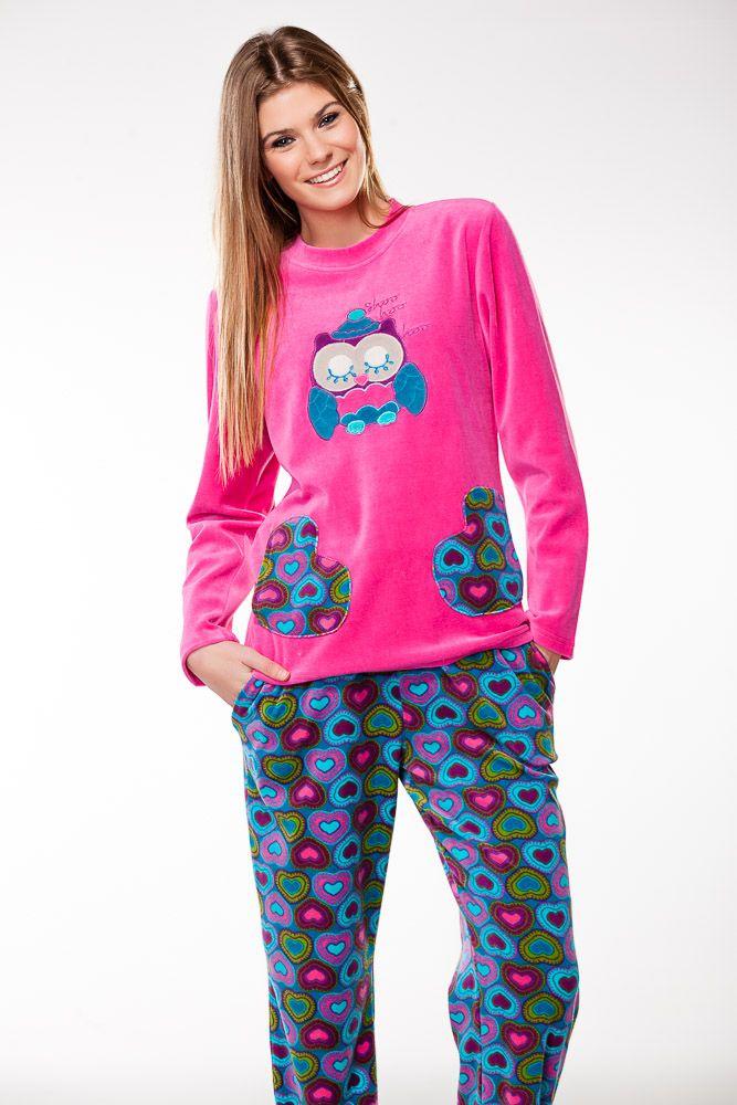 3980ca6b7e79 Batas y pijamas divertidos y llenos de color | #Pijamas #Batas ...