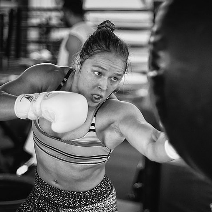Human Note Ronda Rousey People Say To Me All The Time Ronda Rousey Ufc Mma Girls Ronda Rousey