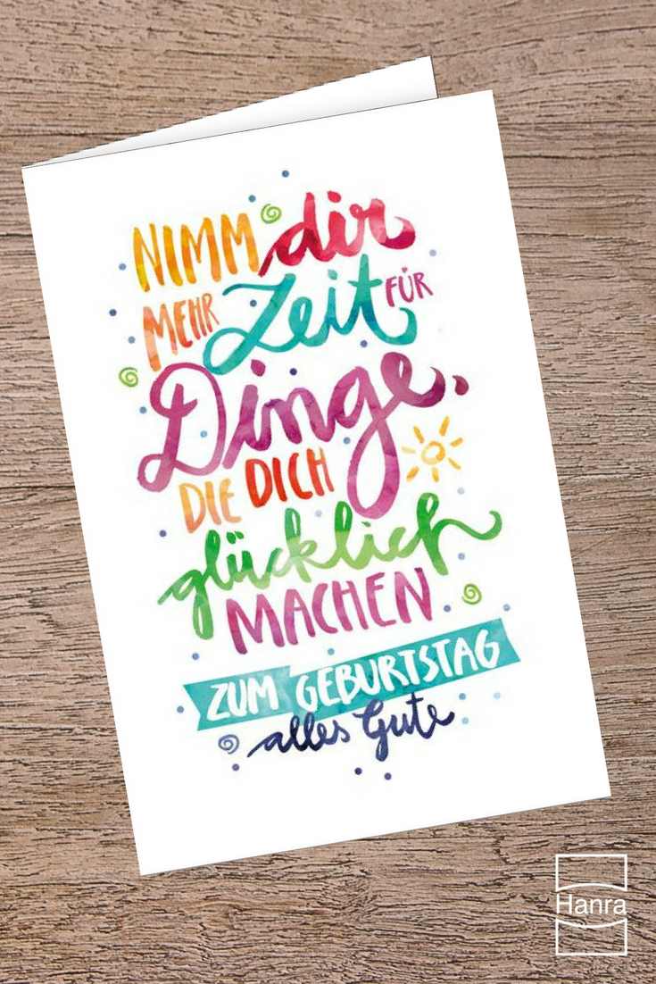 Geburtstag Spruche Zitate Pinterest Birthday Happy