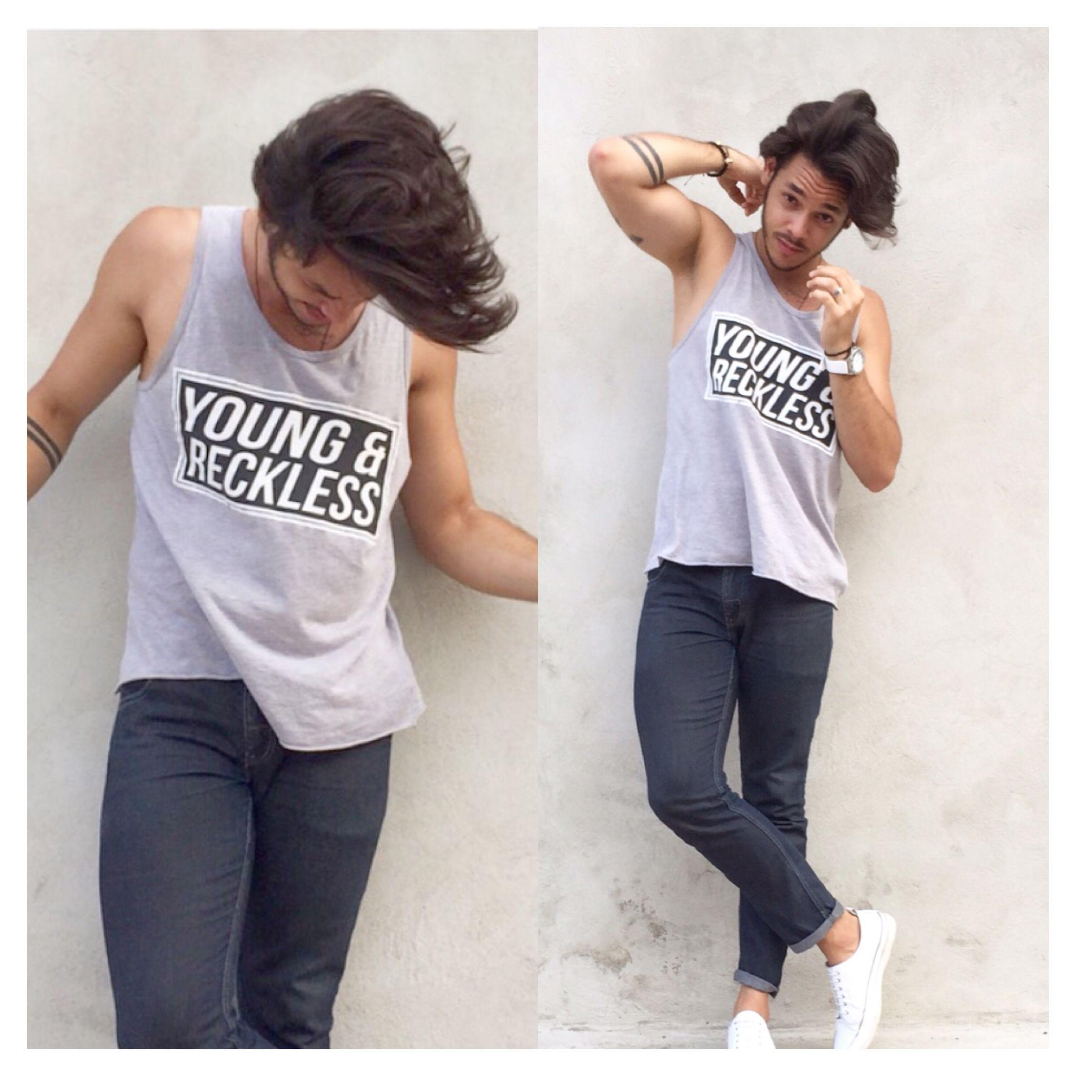 Grey On Grey ✨  BLRstyle  CuteBoys  MaleModels  Menswear  Latino  Fashion   Style  ManStyle 64b0115e3b2