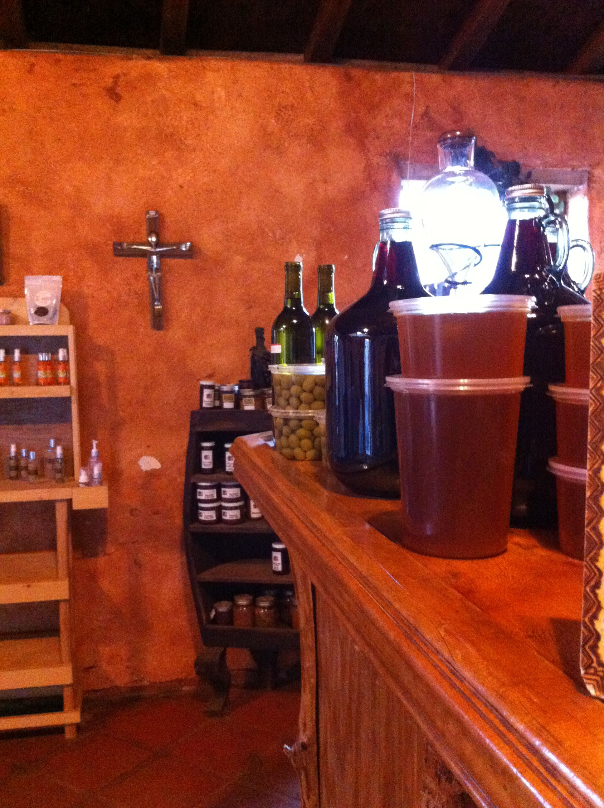 Casa Vieja Winery In Guadalupe Valley Mexico Foodie Travel Wine Country California Casa Vieja