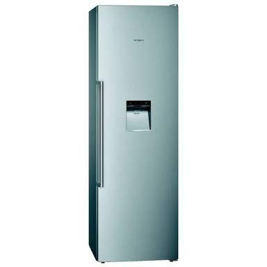 Siemens Freezer With Ice Maker Google