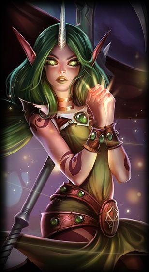 Soraka/Gallery - Leaguepedia | League of Legends Esports Wiki | Game