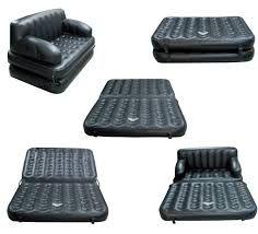 Original 5 In 1 Air Sofa Bed Air Sofa Bed Inflatable Sofa Sofa