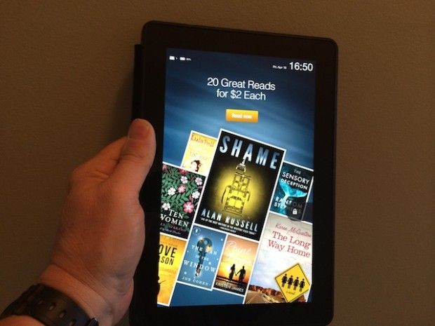 How To Get Rid Of Ads On Fire Tablet