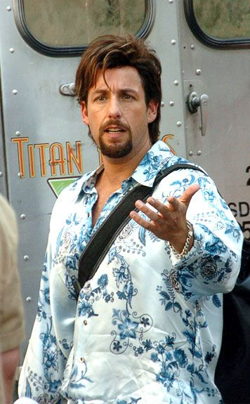 Scrappy Coco Adam Sandler You Dont Mess Up With The Zohan Adam Sandler Zohan Great Movies