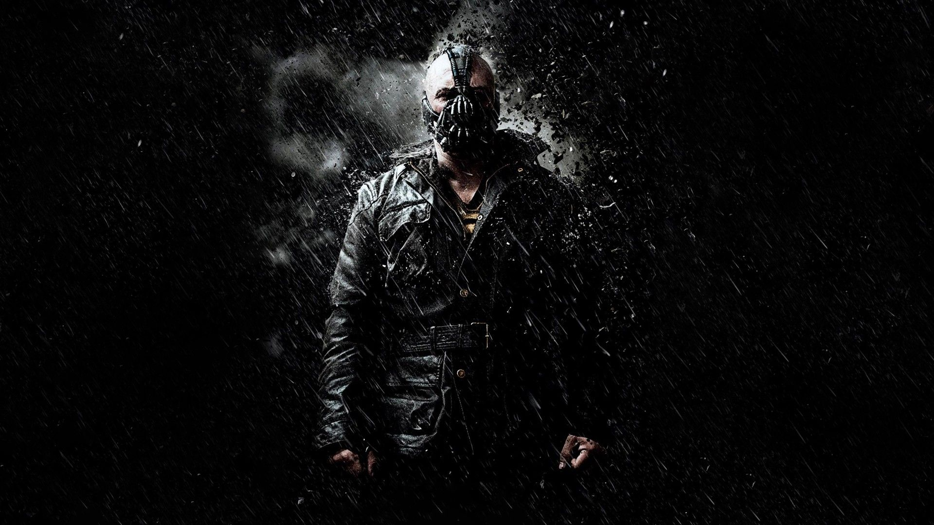 If I Had To Be A Bad Guy Id Choose Bane The Dark Knight Rises
