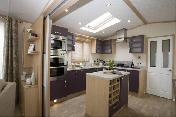 Modern Static Caravan Interiors Google Search Mobile And Tiny