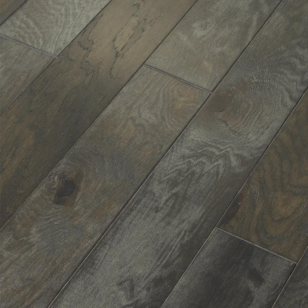 Majestic Hickory Grandview Engineered Click Hardwood