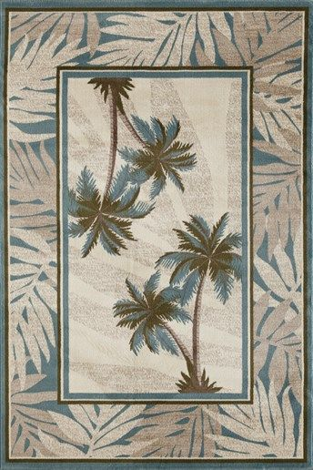 Surya Marina Mrn 3009 Moroccan Area Rugs Rugs Direct Area Rugs Palm Frond Art Tropical Outdoor Rugs