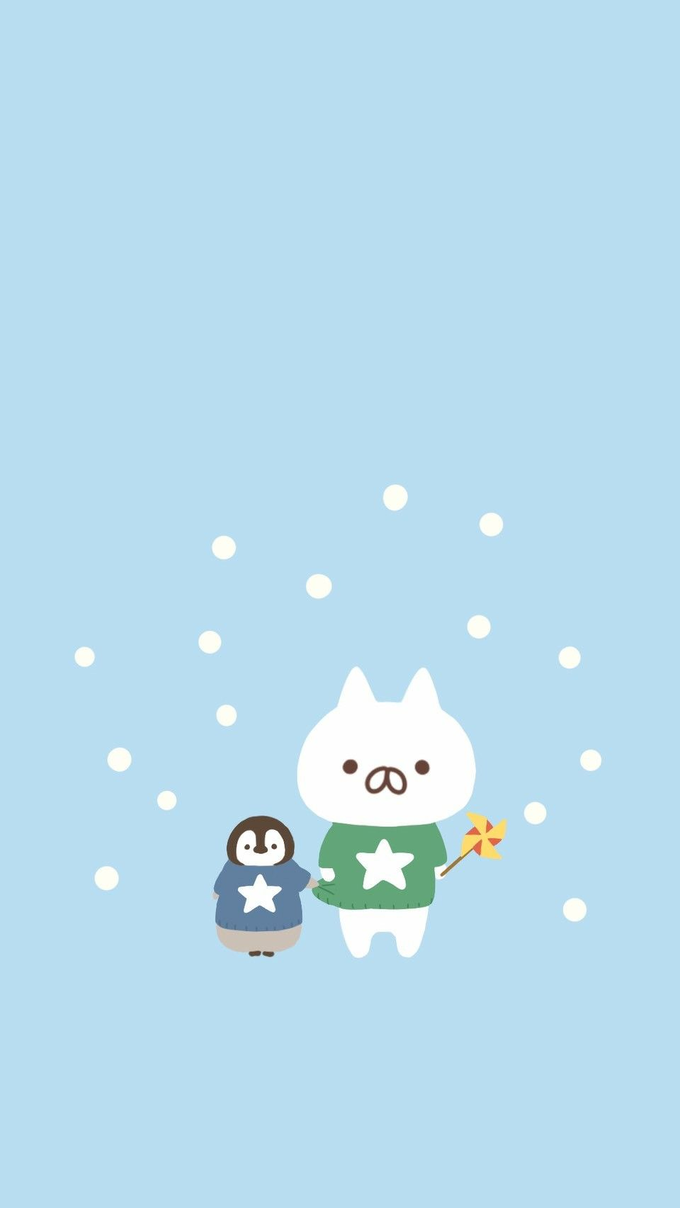 pinmikuro on <3 penguins | pinterest | wallpaper, penguins and