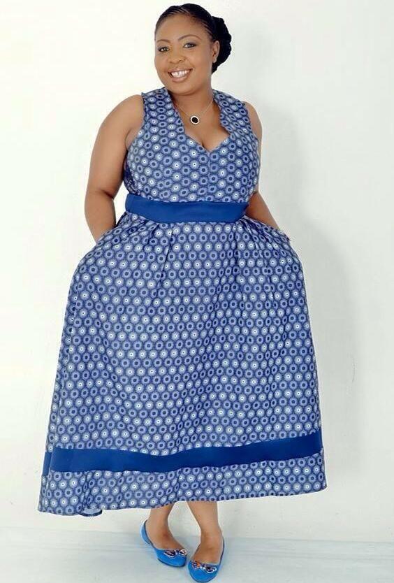 Proudly Khosi Nkosi designs