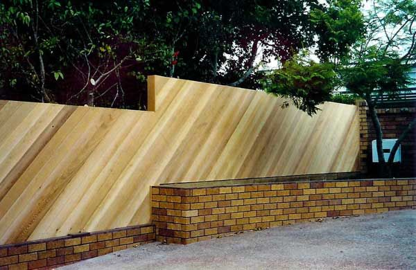 Angle Panelling Fence Gate Fence Towns