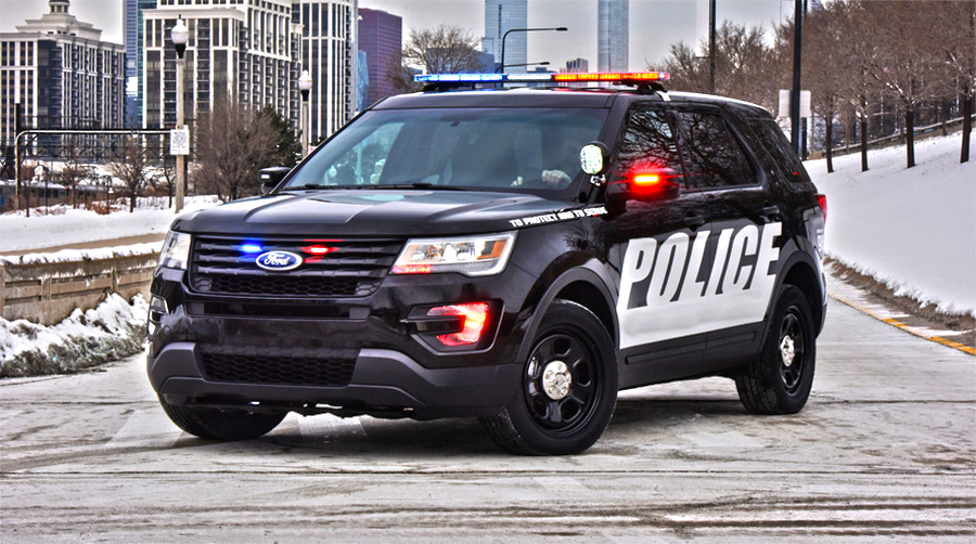 Pittsburg Police Department Has New Patrol Cars On The Way In 2020 Ford Police Police Cars Ford Explorer