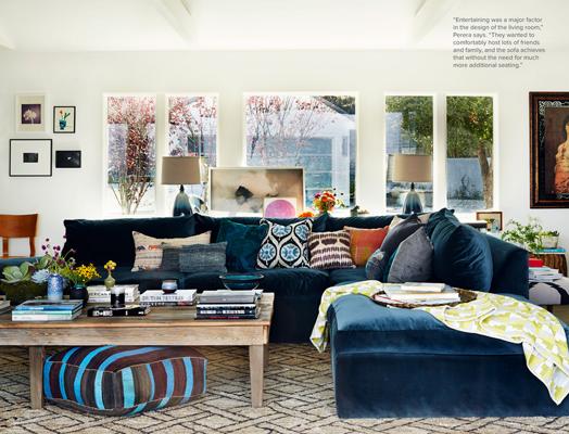 Teal Velvet Sectional Sofa Google Search Living Room Photos