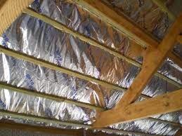 Foil Loft Insulation Therma Foil Loft Insulation L Therma Foil Loft Insulation Insulation Loft