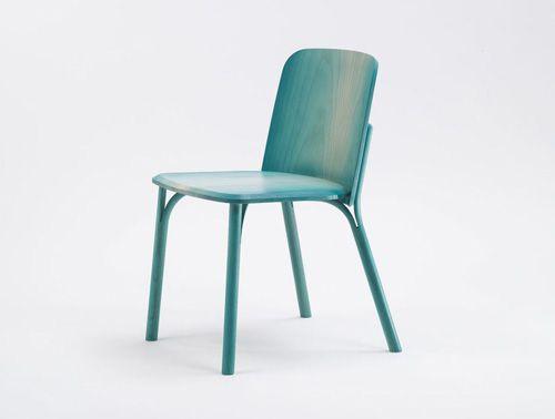 Split Chair Gradient Arik Levy Ton 1 Stuhl Design Bunte Stuhle Stuhle