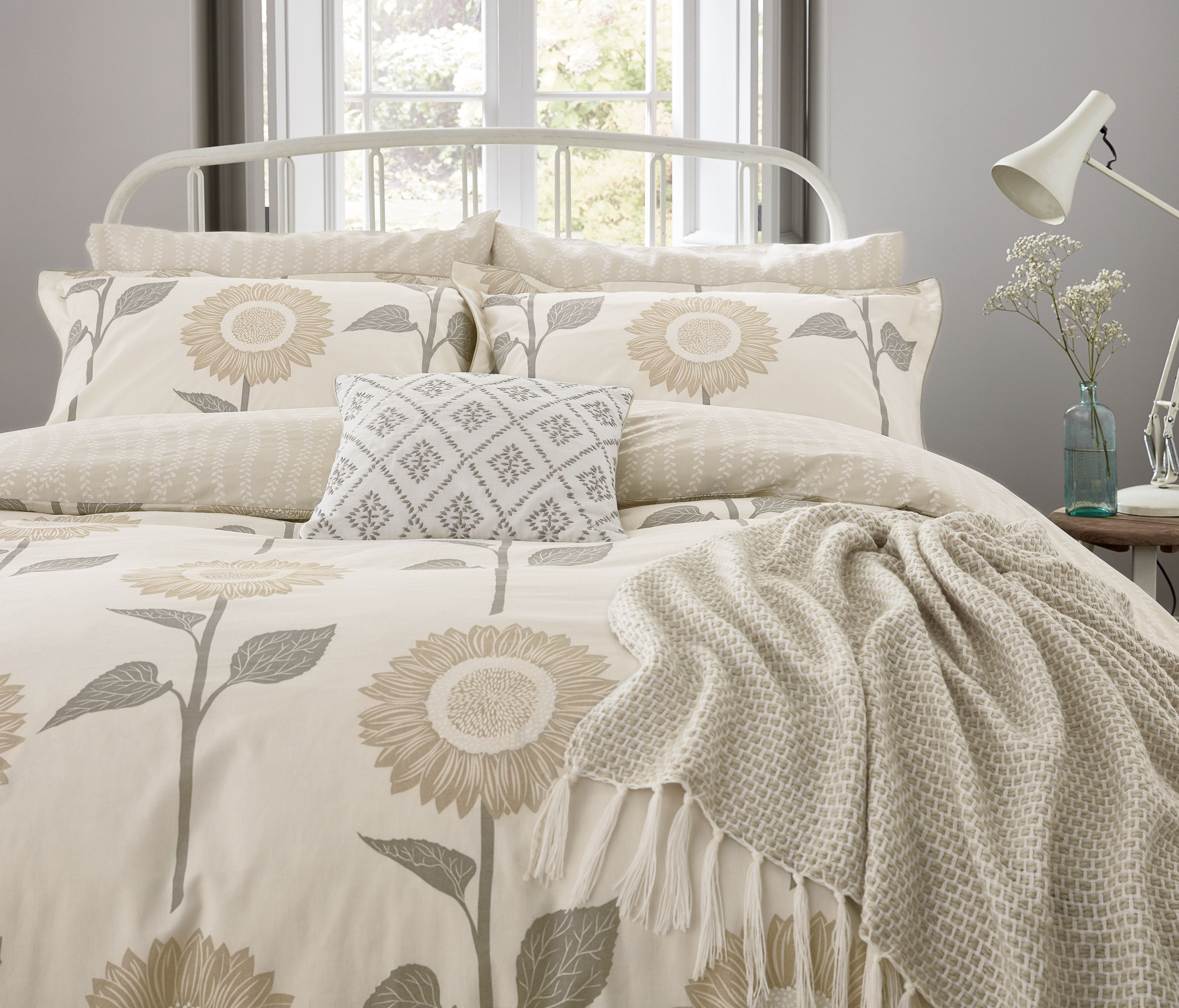 """'Sunshine"""" (linen) by 'Sanderson' Approx. 25 off"""