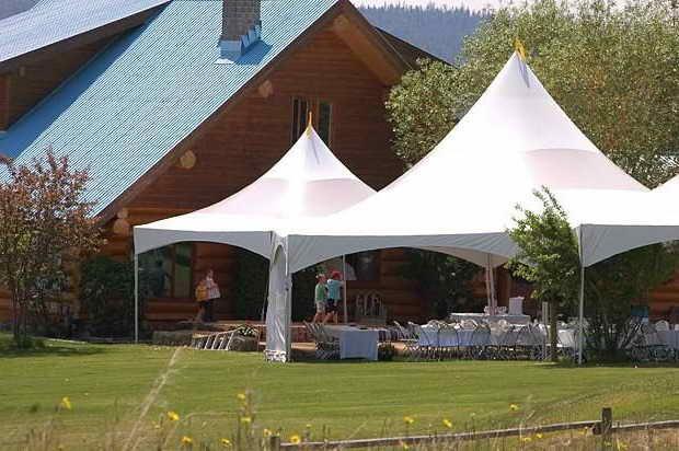 Tent Rental Salem Oregon