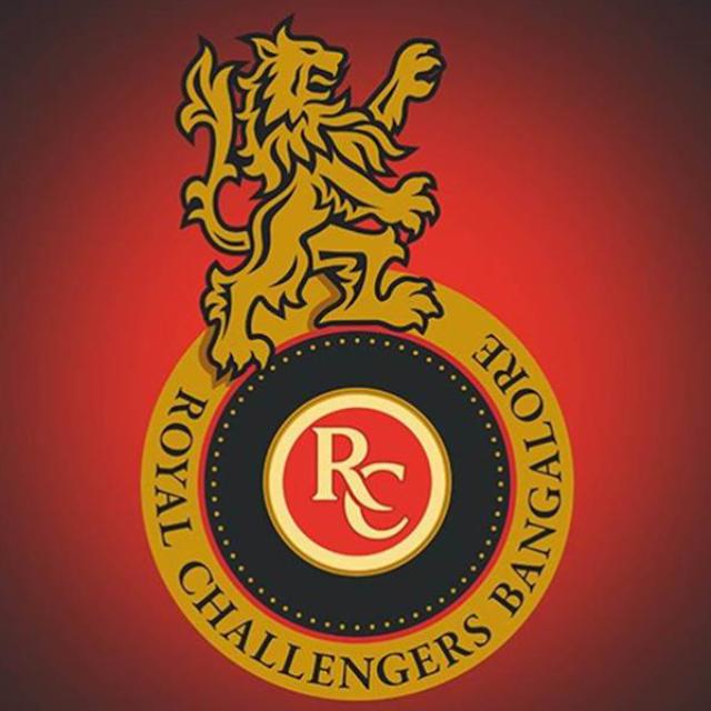 Rcb Logo In 2020 Royal Challengers Bangalore Cricket Wallpapers Royal Logo