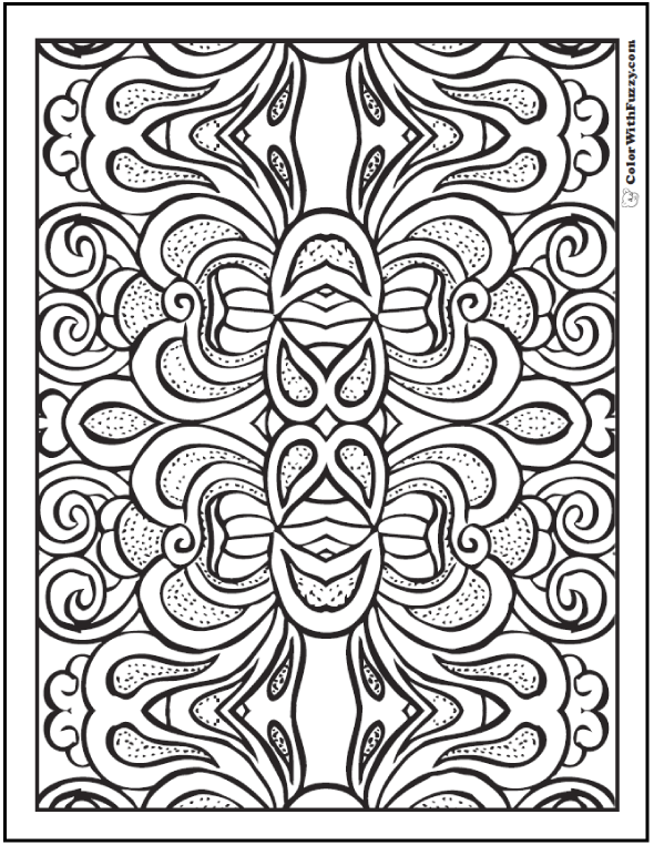 Fuzzy Has Scores Of Irish And Scottish Celtic Coloring Pages With Knot Designs