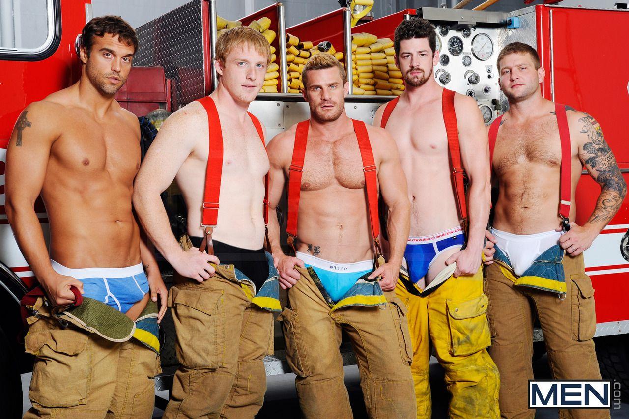 Gay Suspenders 31