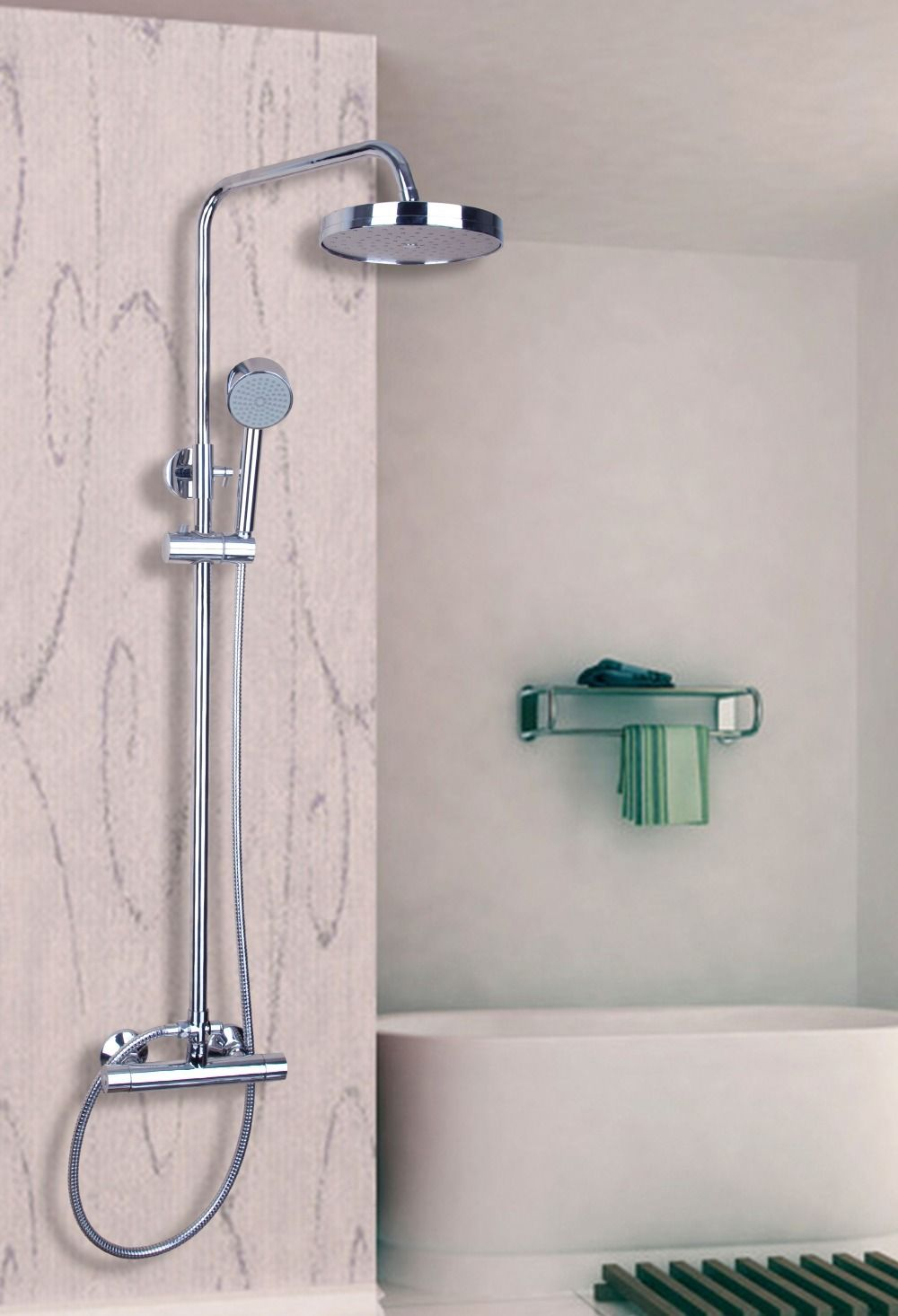 rain shower head bathtub. 53309 New 8\ Rain Shower Head Bathtub A