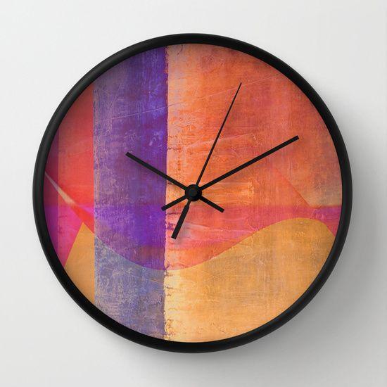 Pin by MIRIMO design on Home Decor Pinterest Wall clocks, Clocks