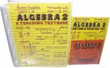 Teaching Textbooks Algebra 2 2 0 For Z Teaching Textbooks Textbook Teaching