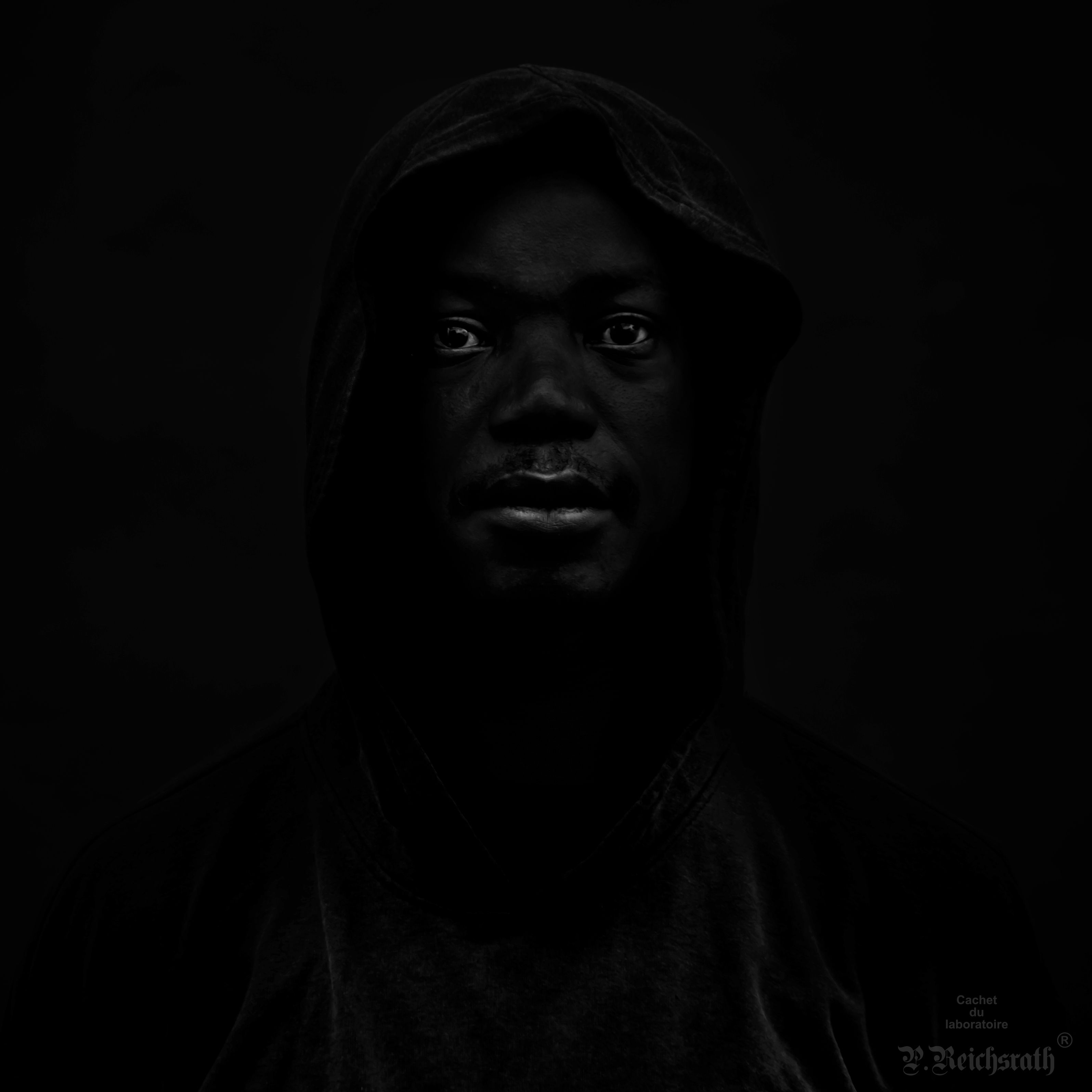 Deep.Black.Soul - Kocee